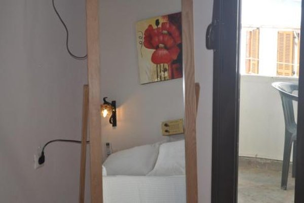 Byzance Hotel - фото 9