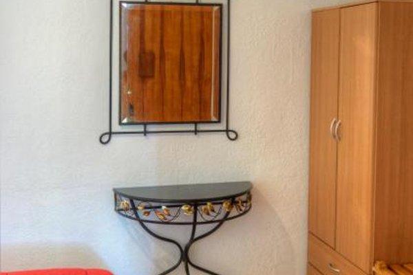 Dimitra Apartments - фото 12