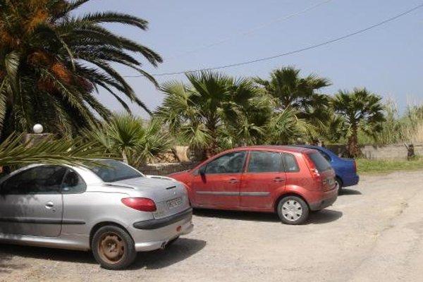 Dimitra Apartments - фото 15
