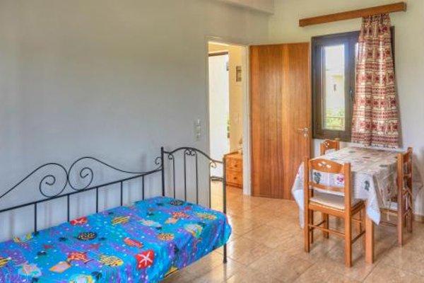 Dimitra Apartments - фото 3