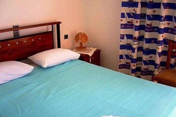 Dimitra Apartments - фото 4