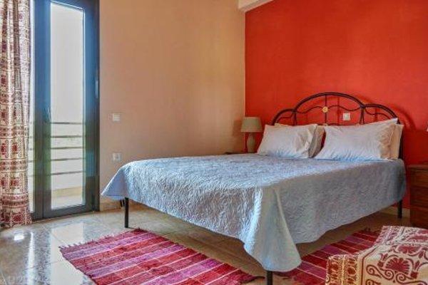 Dimitra Apartments - фото 5
