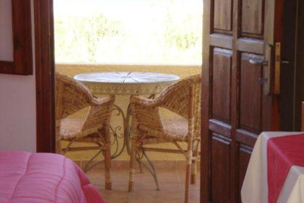 Dimitra Apartments - фото 7
