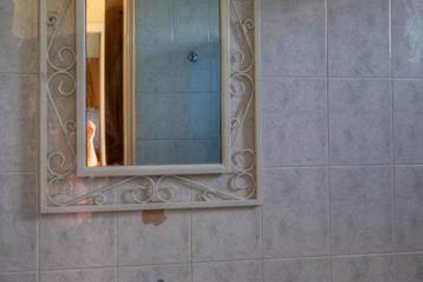 Dimitra Apartments - фото 9