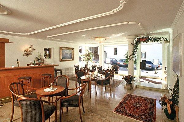 Hotel Helga - фото 10