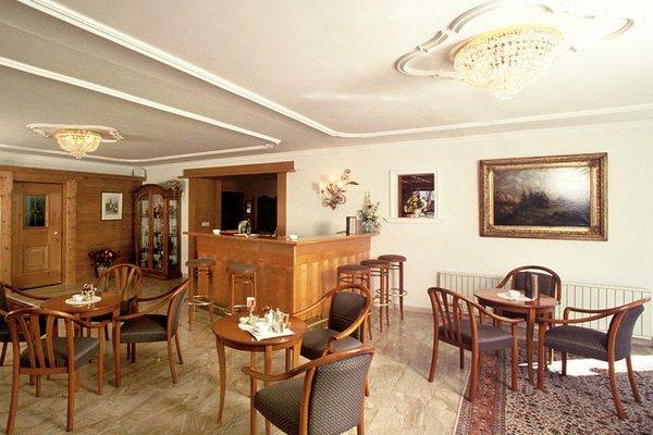 Hotel Helga - фото 11