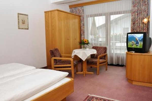 Hotel Helga - фото 3