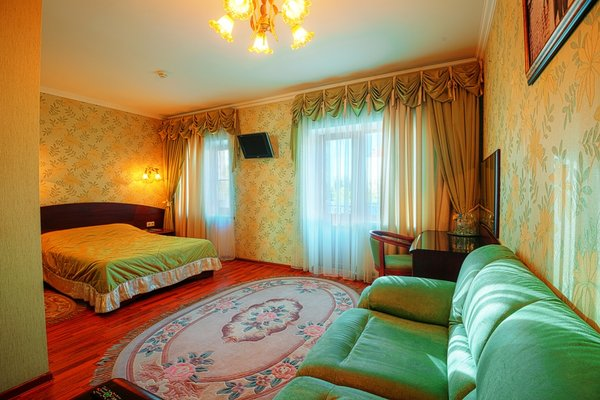 Гостиница Savoy Petit - 19