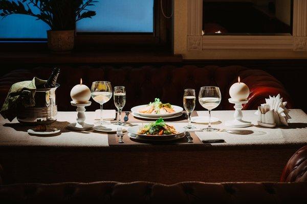 Гостиница Savoy Petit - 16
