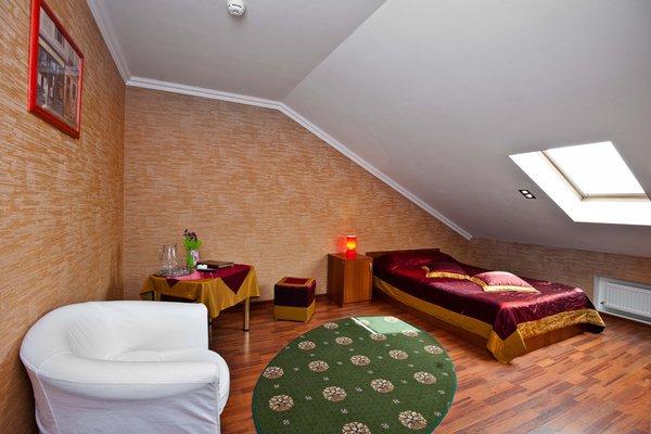 Гостиница Savoy Petit - 18