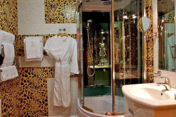 Гостиница Savoy Petit - 8