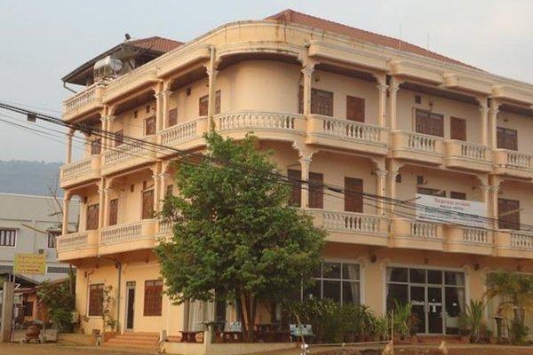 Malila Hotel - фото 12