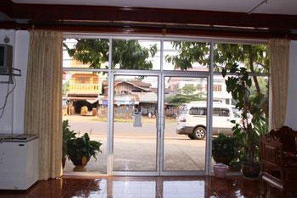 Malila Hotel - фото 8