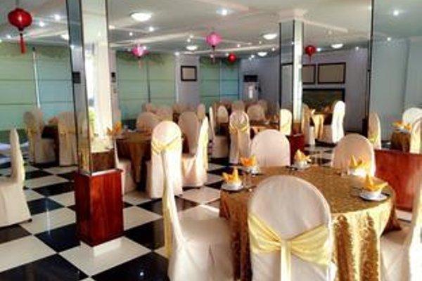 Mekong Hotel - фото 12