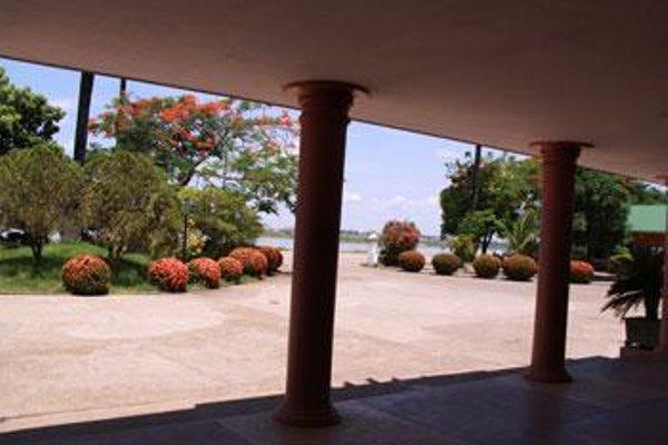 Mekong Hotel - фото 20