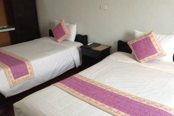 Mekong Hotel - фото 4