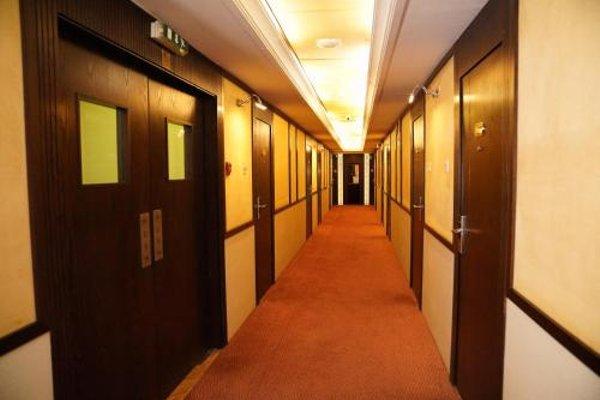 Mark Inn Hotel Deira (ех. Al Kameelia Hotel) - фото 18