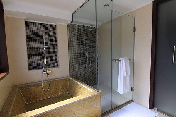 Mark Inn Hotel Deira (ех. Al Kameelia Hotel) - фото 7