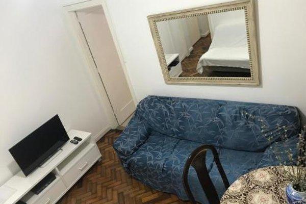 Apartamento Copacabana 876 - 23