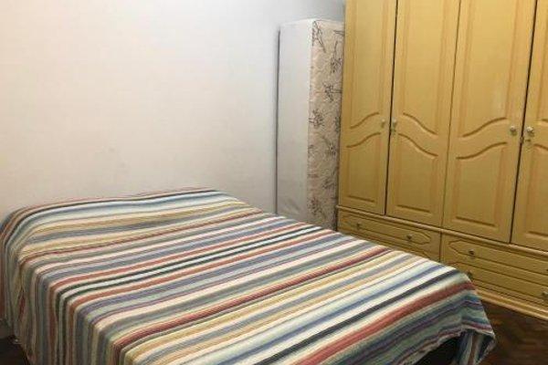 Apartamento Copacabana 876 - 12