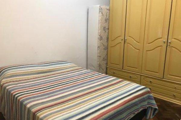 Apartamento Copacabana 876 - 13