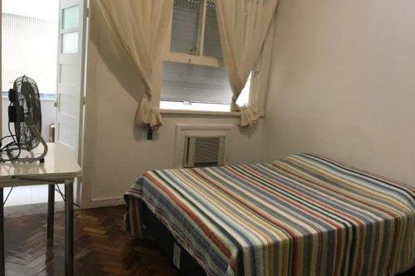 Apartamento Copacabana 876 - 16