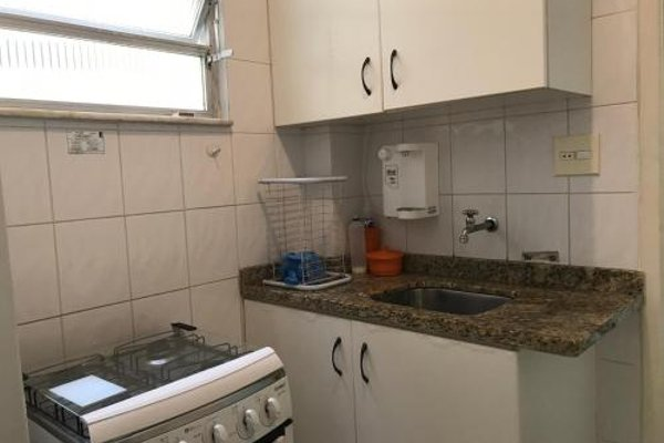 Apartamento Copacabana 876 - 18