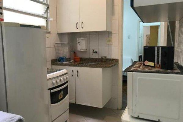 Apartamento Copacabana 876 - 19