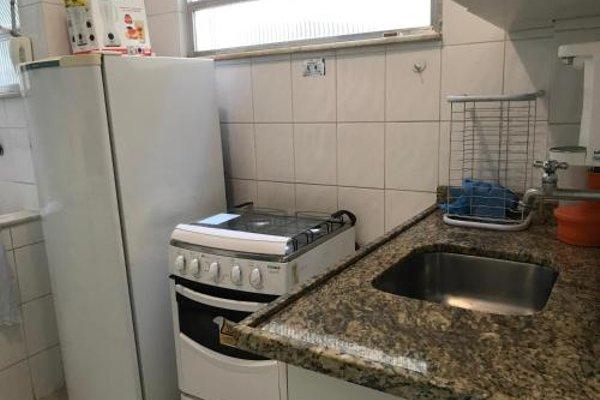 Apartamento Copacabana 876 - 21