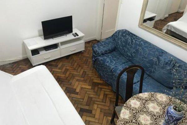 Apartamento Copacabana 876 - 4