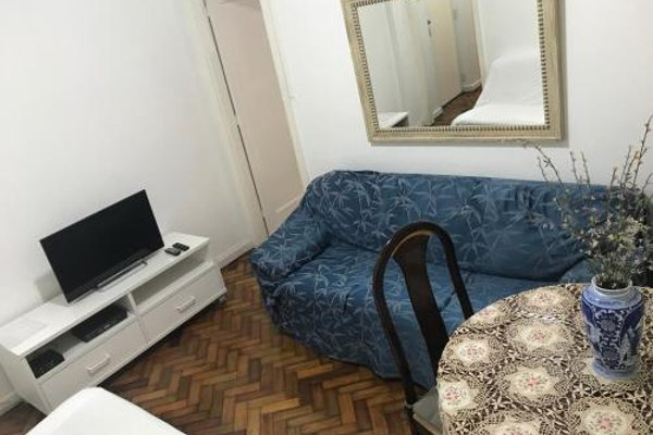 Apartamento Copacabana 876 - 5