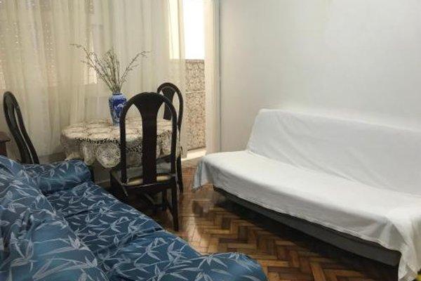 Apartamento Copacabana 876 - 8