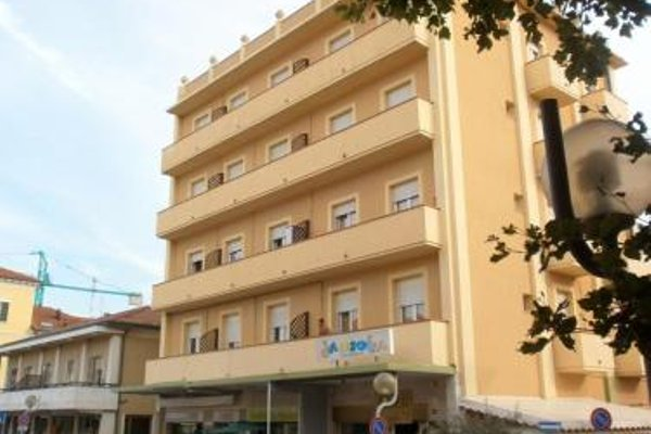 Residence Carioca - 40
