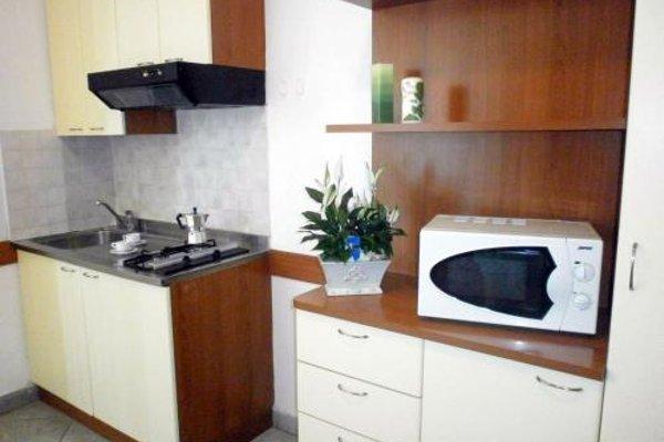 Residence Carioca - 13