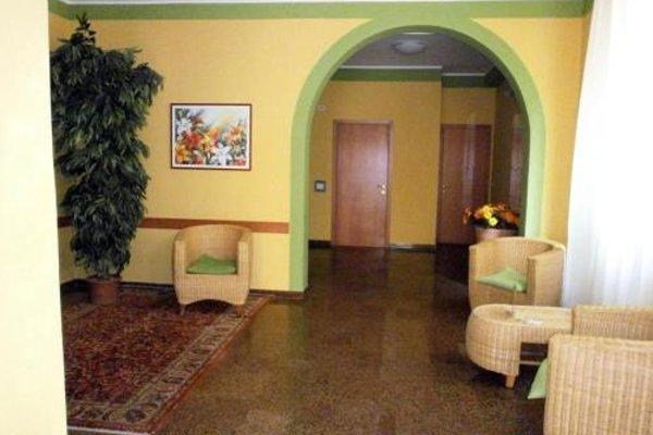 Residence Carioca - 17