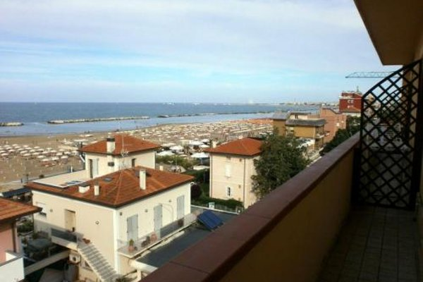 Residence Carioca - 21