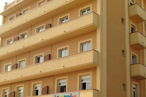 Residence Carioca - 23