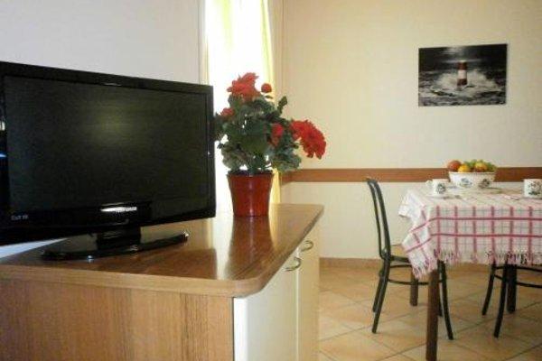 Residence Carioca - 8