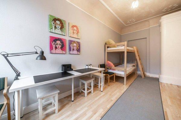 Central Riga Apartment - фото 3