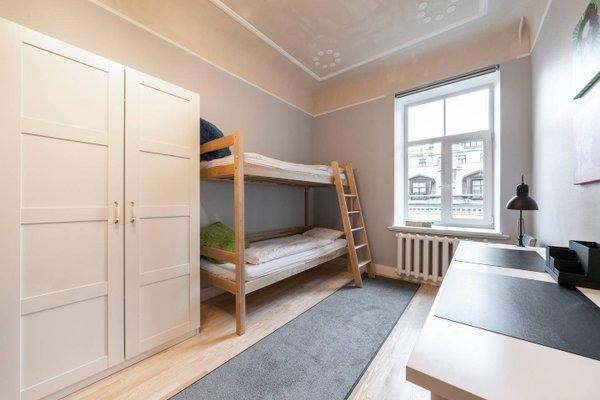 Central Riga Apartment - фото 4