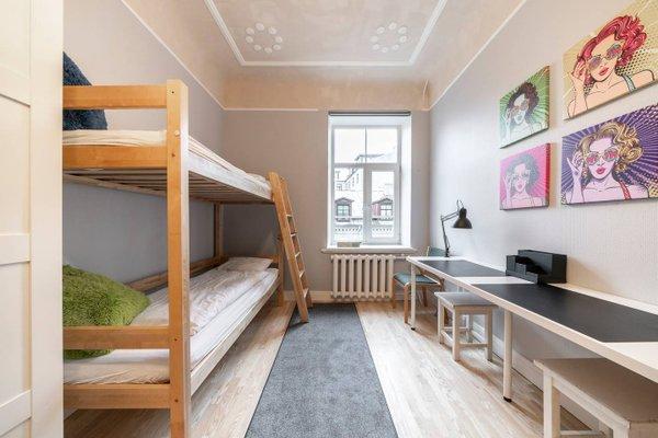 Central Riga Apartment - фото 5