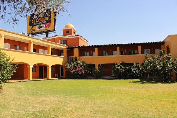 HotelCo Inn - фото 23