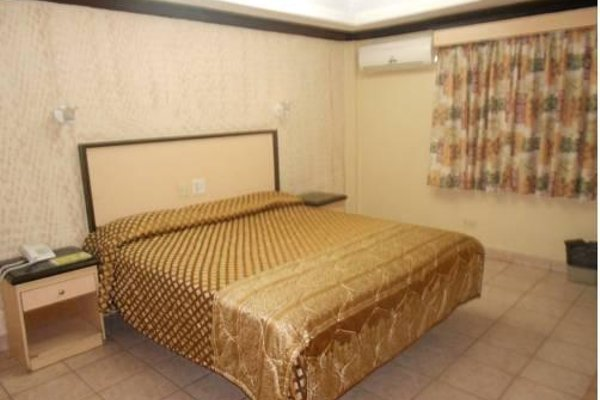 HotelCo Inn - фото 5