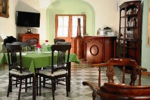 Hacienda Noc-Ac Hotel & Spa - 10