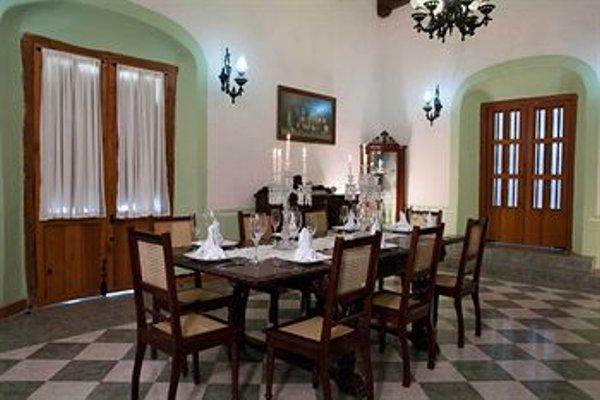 Hacienda Noc-Ac Hotel & Spa - 12