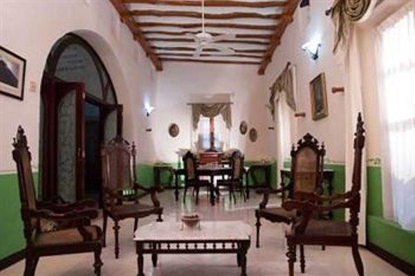 Hacienda Noc-Ac Hotel & Spa - 14