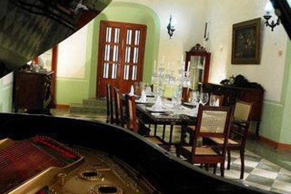 Hacienda Noc-Ac Hotel & Spa - 16