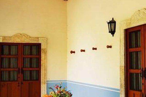 Hacienda Noc-Ac Hotel & Spa - 18