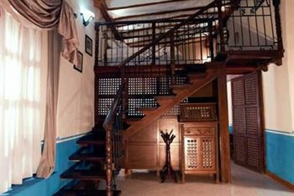 Hacienda Noc-Ac Hotel & Spa - 19