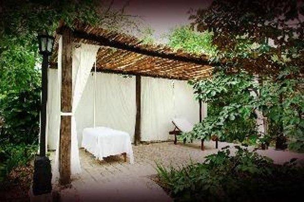 Hacienda Noc-Ac Hotel & Spa - 21